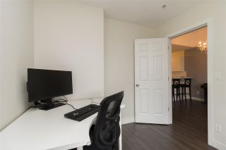 """Photo 16: 515 214 ELEVENTH Street in New Westminster: Uptown NW Condo for sale in """"Discovery Reach"""" : MLS®# R2254696"""