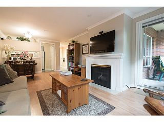 """Photo 8: 110 1230 HARO Street in Vancouver: West End VW Condo for sale in """"1230 Haro"""" (Vancouver West)  : MLS®# V1050586"""