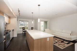"""Photo 10: 116 618 LANGSIDE Avenue in Coquitlam: Coquitlam West Townhouse for sale in """"BLOOM"""" : MLS®# R2531009"""