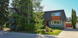 Photo 1: 15103 77 Avenue in Edmonton: Zone 22 House for sale : MLS®# E4261160