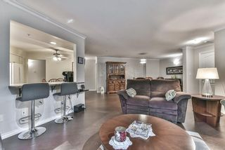 """Photo 7: 308 5776 200 Street in Langley: Langley City Condo for sale in """"The Glenwood"""" : MLS®# R2591767"""