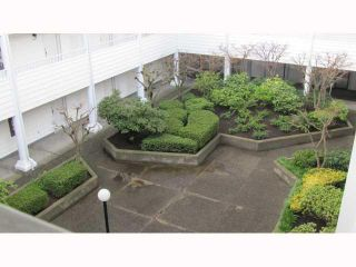 "Photo 1: 315 707 8TH Street in New Westminster: Uptown NW Condo for sale in ""THE DIPLOMAT"" : MLS®# V817892"