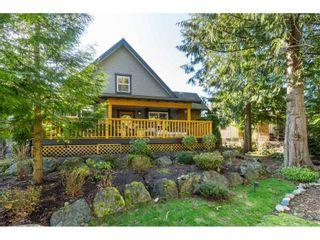 Photo 19: 1873 BLACKBERRY LANE: Lindell Beach House for sale (Cultus Lake)  : MLS®# R2437543