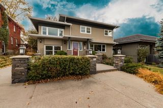 Main Photo: 1601 Summit Street SW in Calgary: Scarboro Detached for sale : MLS®# A1151949