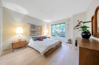 """Photo 17: 105 2161 W 12TH Avenue in Vancouver: Kitsilano Condo for sale in """"THE CARLINGS"""" (Vancouver West)  : MLS®# R2590728"""