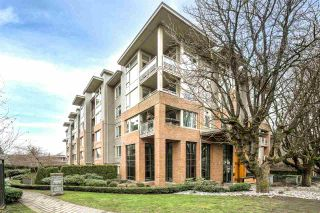 "Photo 1: 105 139 W 22ND Street in North Vancouver: Central Lonsdale Condo for sale in ""Anderson Walk"" : MLS®# R2569198"