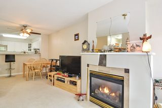 """Photo 6: 202 20268 54 Avenue in Langley: Langley City Condo for sale in """"BRIGHTON PLACE"""" : MLS®# R2164660"""