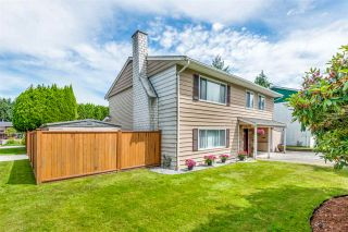 Photo 4: 3830 SOMERSET STREET in Port Coquitlam: Lincoln Park PQ House for sale : MLS®# R2382067