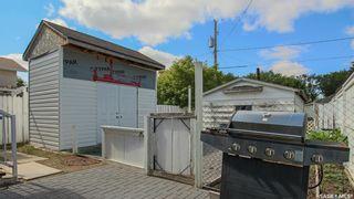 Photo 46: 2728 BRODER Street in Regina: Arnhem Place Residential for sale : MLS®# SK869594
