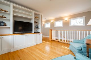 Photo 27: 15539 SEMIAHMOO AVENUE: White Rock House for sale (South Surrey White Rock)  : MLS®# R2554599