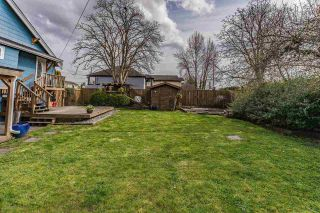 """Photo 31: 256 BOYNE Street in New Westminster: Queensborough House for sale in """"QUEENSBOROUGH"""" : MLS®# R2563096"""