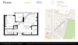 "Photo 23: 511 618 ABBOTT Street in Vancouver: Downtown VW Condo for sale in ""FIRENZE"" (Vancouver West)  : MLS®# R2487248"