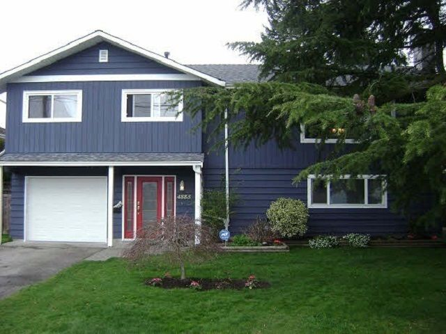 FEATURED LISTING: 4885 44 Avenue Ladner