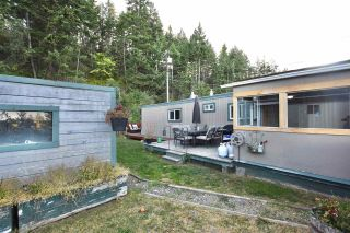 Photo 14: 53 803 HODGSON Road in Williams Lake: Esler/Dog Creek Manufactured Home for sale (Williams Lake (Zone 27))  : MLS®# R2492069