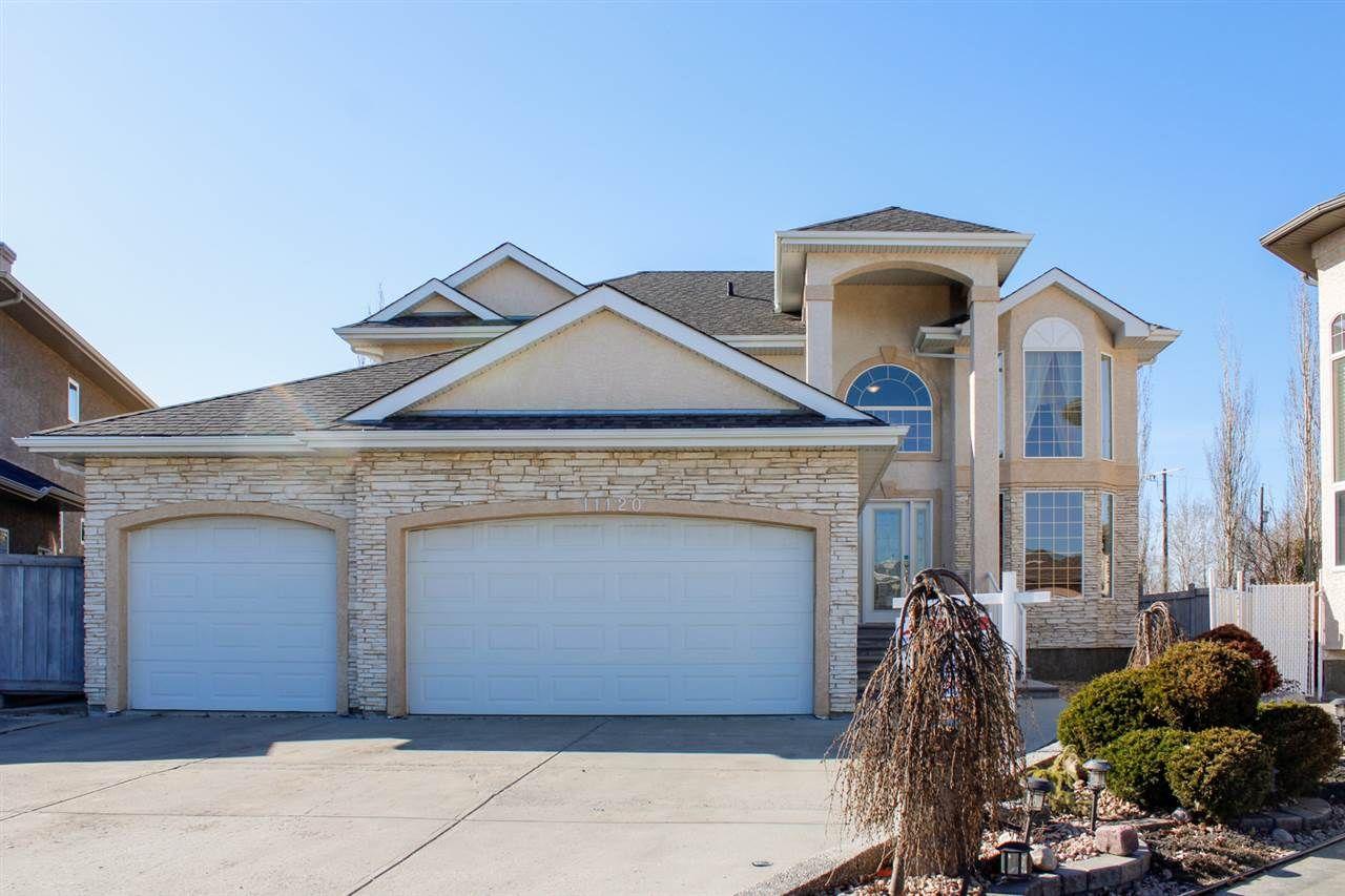 Main Photo: 11120 179 Avenue in Edmonton: Zone 27 House for sale : MLS®# E4239385