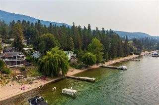 Photo 2: 16930 Coral Beach Road, in Lake Country: House for sale : MLS®# 10236418