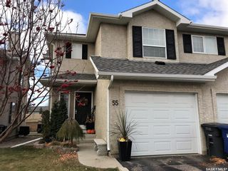 Photo 1: 55 103 Banyan Crescent in Saskatoon: Briarwood Residential for sale : MLS®# SK846776