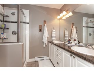 """Photo 16: 47 6568 193B Street in Surrey: Clayton Townhouse for sale in """"Belmont at Southlands"""" (Cloverdale)  : MLS®# R2325442"""
