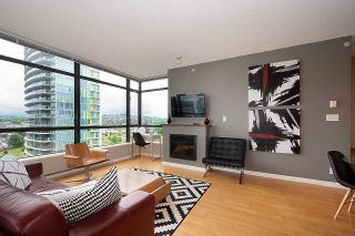 """Photo 2: 1902 4132 HALIFAX Street in Burnaby: Brentwood Park Condo for sale in """"Marquis Grande"""" (Burnaby North)  : MLS®# R2458833"""