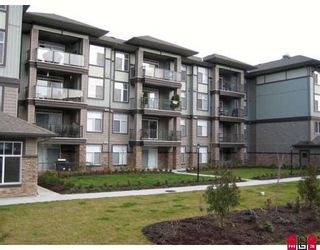 "Photo 7: 208 33338 MAYFAIR Avenue in Abbotsford: Central Abbotsford Condo for sale in ""The Sterling"" : MLS®# F2823530"