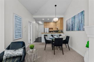 Photo 8: 316 1675 W 10TH AVENUE in Vancouver: Fairview VW Condo for sale (Vancouver West)  : MLS®# R2528923