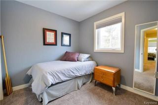 Photo 14: 753 Garwood Avenue in Winnipeg: Residential for sale (1B)  : MLS®# 1807212