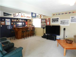 Photo 14: 33730 BEST AV in Mission: Mission BC House for sale : MLS®# F1421458