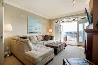 "Photo 7: 306 976 ADAIR Avenue in Coquitlam: Maillardville Condo for sale in ""Orlean's Ridge"" : MLS®# R2246999"