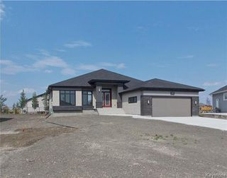 Photo 19: 29 Dovetail Crescent in Oak Bluff: RM of MacDonald Residential for sale (R08)  : MLS®# 1719867