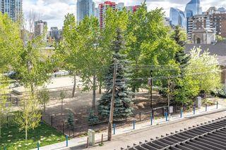 Photo 29: #406 1140 15 AV SW in Calgary: Beltline Condo for sale : MLS®# C4297993
