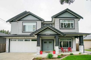Photo 1: 46505 BROOKS Avenue in Chilliwack: Chilliwack E Young-Yale House for sale : MLS®# R2574145