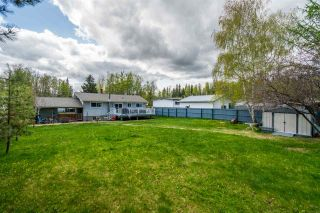 Photo 4: 8360 CINCH LOOP Road in Prince George: Western Acres House for sale (PG City South (Zone 74))  : MLS®# R2370179