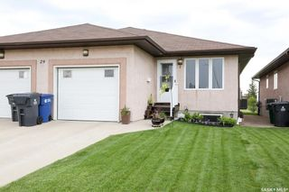 Photo 1: 1 29 Quappelle Crescent in Balgonie: Residential for sale : MLS®# SK860766