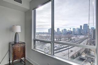 Photo 10: 1005 38 9 Street NE in Calgary: Bridgeland/Riverside Apartment for sale : MLS®# A1077953