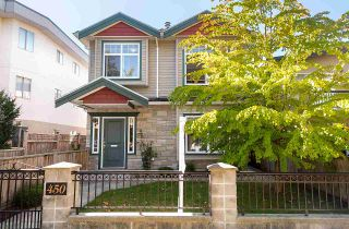 """Photo 2: 450 E 44TH Avenue in Vancouver: Fraser VE 1/2 Duplex for sale in """"Main/Fraser"""" (Vancouver East)  : MLS®# R2108825"""