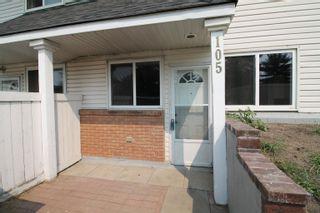 Photo 1: 105 14520 52 Street in Edmonton: Zone 02 Condo for sale : MLS®# E4255787