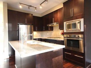 """Photo 7: 6618 ARBUTUS Street in Vancouver: S.W. Marine Townhouse for sale in """"BANNISTER MEWS"""" (Vancouver West)  : MLS®# V1096774"""