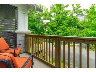 "Photo 27: 100 15236 36 Avenue in Surrey: Morgan Creek Townhouse for sale in ""Sundance"" (South Surrey White Rock)  : MLS®# R2591704"