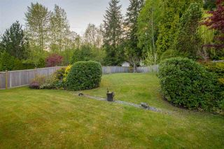 "Photo 16: 1582 BRAMBLE Lane in Coquitlam: Westwood Plateau House for sale in ""Westwood Plateau"" : MLS®# R2575981"