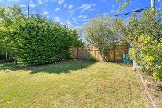 Photo 38: 2256-2258 Estevan Ave in Oak Bay: OB Henderson Full Duplex for sale : MLS®# 842582