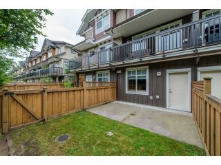 "Photo 19: 110 2979 156 Street in Surrey: Grandview Surrey Townhouse for sale in ""ENCLAVE"" (South Surrey White Rock)  : MLS®# R2074155"