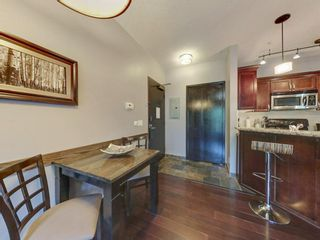 Photo 5: 227 901 Mountain Street: Canmore Apartment for sale : MLS®# A1086502