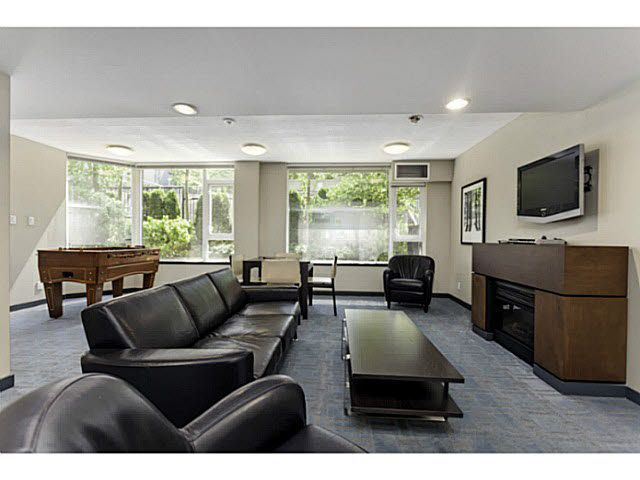 """Photo 13: Photos: 404 1650 W 7TH Avenue in Vancouver: Fairview VW Condo for sale in """"VIRTU"""" (Vancouver West)  : MLS®# V1079673"""