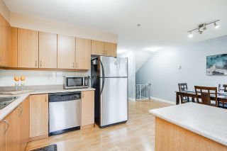 """Photo 6: 16 5388 201A Street in Langley: Langley City Townhouse for sale in """"THE COURTYARD"""" : MLS®# R2594705"""