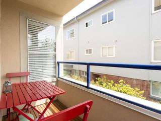 """Photo 18: 202 2355 W BROADWAY in Vancouver: Kitsilano Condo for sale in """"CONNAUGHT PARK PLACE"""" (Vancouver West)  : MLS®# R2464829"""