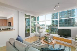 """Photo 5: 801 189 NATIONAL Avenue in Vancouver: Mount Pleasant VE Condo for sale in """"SUSSEX"""" (Vancouver East)  : MLS®# R2220424"""
