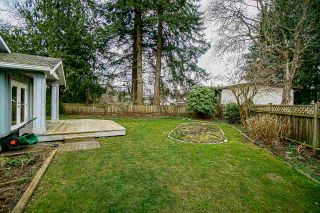 Photo 29: 2160 GODSON Court: House for sale in Abbotsford: MLS®# R2559832
