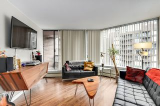 """Photo 6: 622 1330 BURRARD Street in Vancouver: Downtown VW Condo for sale in """"Anchor Point I"""" (Vancouver West)  : MLS®# R2618272"""