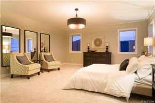 Photo 11: 8 Willow Brook Road in Winnipeg: Bridgwater Lakes Residential for sale (1R)  : MLS®# 1729246