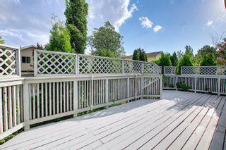 Photo 19: 11575 13 Avenue in Edmonton: Zone 16 House for sale : MLS®# E4248039